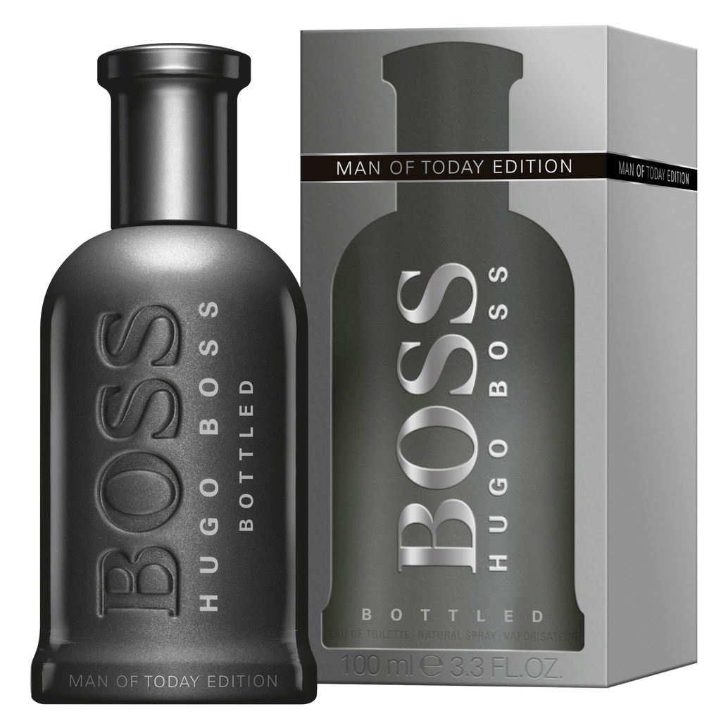 Boss Bottled Man Of Today Edition 2017